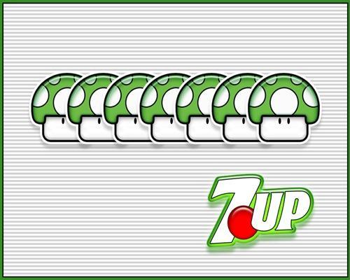 mario7up